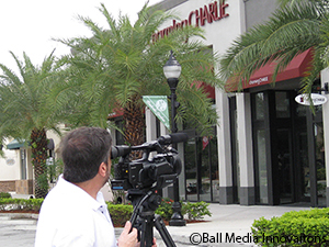 web video production for business store in Miami and Fort Lauderdale Florida