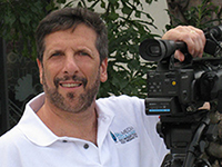 Greg Ball, President Best Miami Video Production Company