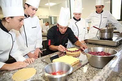 chef training video production company