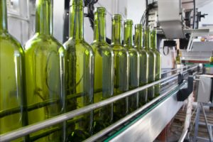 Miami Florida Manufacturing video production company bottles