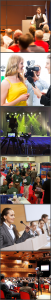 trade shows, interviews, speakers, video production Miami, Florida, Orlando