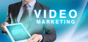 Marketing advertising video production company