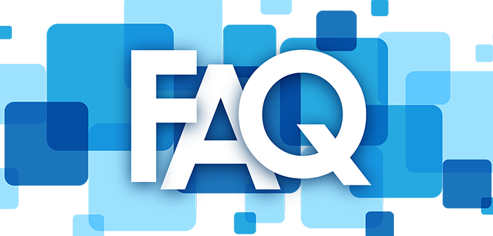 FAQs for our video production company