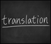 language translation services for video and film