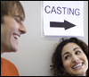 casting your show - actors, models, voice overs