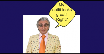 wardrobe tips for video productions - Miami Florida