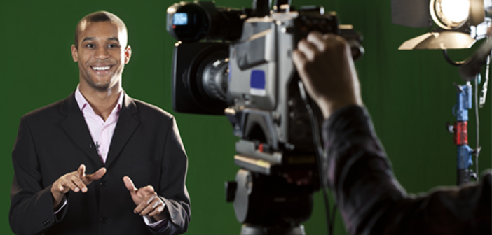 Branding and picking a spokesperson for your video production