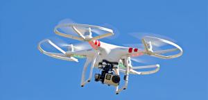 Drone video production in Miami Florida