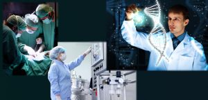 Uses of Video for medical industry samples