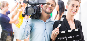 should i hire video production staff for my company