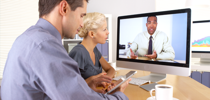 when to use video in training programs