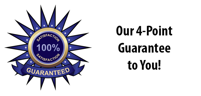 our miami video production company guarantee