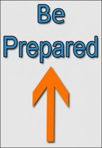 Business Video Production preparation