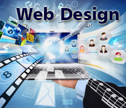 Web design and development services Miami