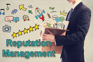 Digital marketing reputation management and repair Miami