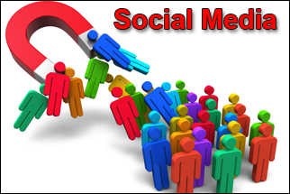 Social media digital marketing company miami