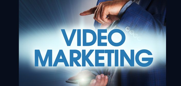marketing video production target market