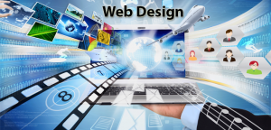 Website design and development company Miami