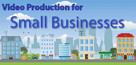 Small Business video production Miami south florida large
