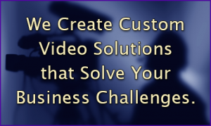 Miami video production company providing business solutions