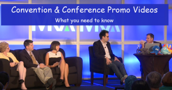 Miami and Orlando convention and conference promotional videos - what you need to know