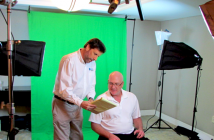 10 ways to prepare yourself, staff or execs for a video production