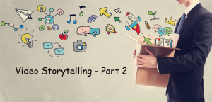 How to use video storytelling for business