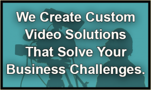 we design custom videos in Miami, South Florida, Fort Lauderdale and Orlando. Miami video production companies