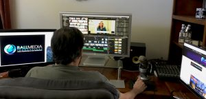 Editing services and post production company