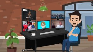 Editing Services - Video Production Company - why choose us video