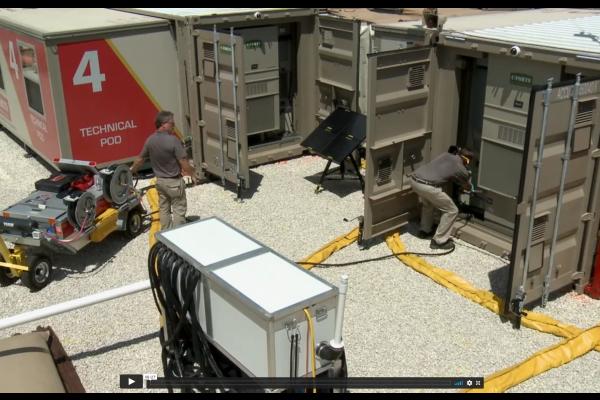 Forts Medical - Spanish Dubbing