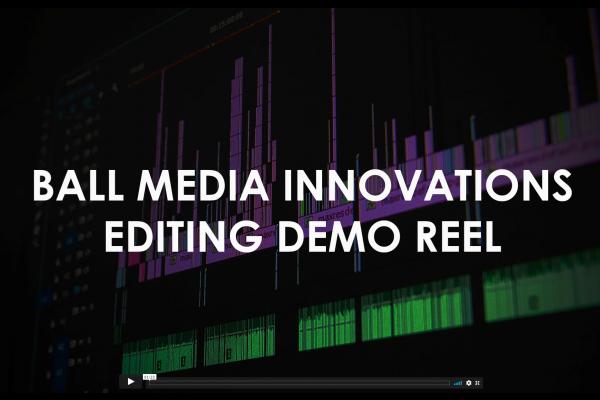 Miami Orlando Video Editing Company
