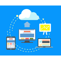 Zoom Manage Content at Virtual Meeting Management Services