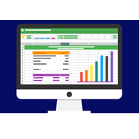 Graphics and PowerPoint at Virtual Meeting Management Services