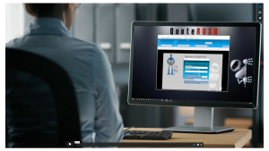 Software Marketing Video Production QuoteRush thumbnail
