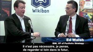 Translation Spanish Subtitles Business Video