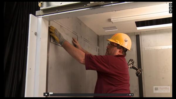 Elevator Manufacturer Video