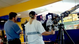 Food Industry video production Miami Fort Lauderdale Palm Beach Orlando