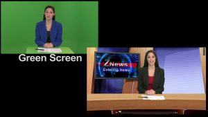Green screen video production Miami Fort Lauderdale Palm Beach Orlando