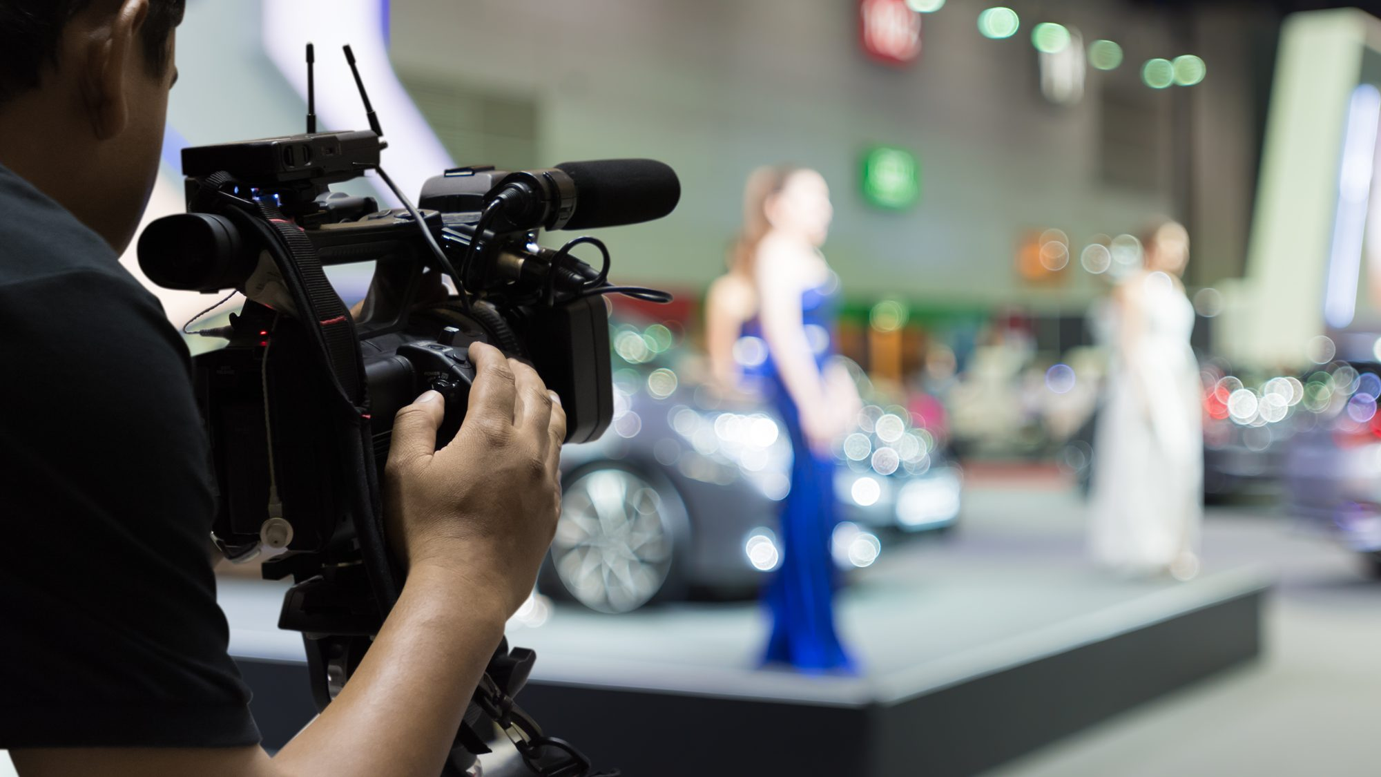 Marketing and advertising video production Miami Fort Lauderdale Palm Beach Orlando