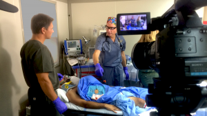 Medical videography doctors video production companies