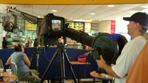 Training video production services