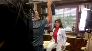 video production services for medical practices