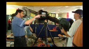 Boca Raton video production companies services button