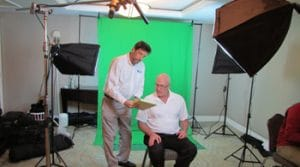 Corporate video production company services