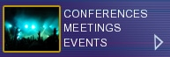 EVENTS CONFERENCES CONVENTION VIDEO PRODUCTION COMPANY
