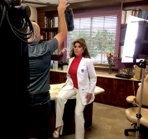 Medical practice video production Miami