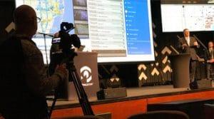 Miami video production companies Services button