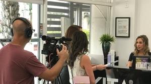 Miami video production company services