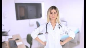 medical practice video production companies and services